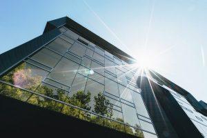 Verduurzamen kantoorpanden Energiepositief Werken